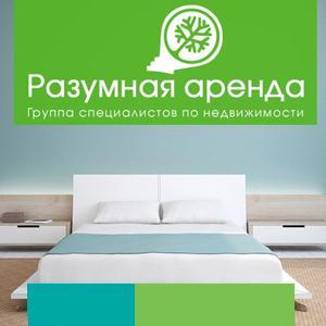Аренда квартир и офисов Радищево