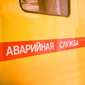Аварийные службы Радищево