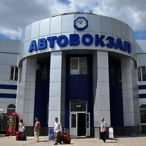 Автовокзалы Радищево