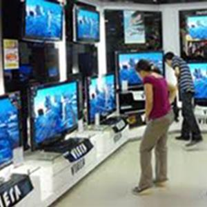 Магазины электроники Радищево