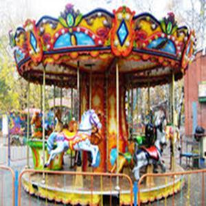 Парки культуры и отдыха Радищево