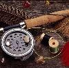Охотничьи и рыболовные магазины в Радищево