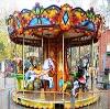 Парки культуры и отдыха в Радищево
