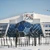 Спортивные комплексы в Радищево