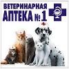 Ветеринарные аптеки в Радищево