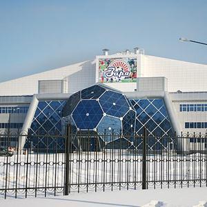 Спортивные комплексы Радищево