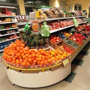 Супермаркеты Радищево